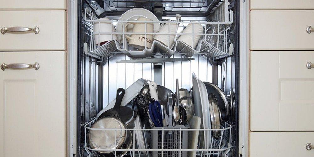 洗碗機裝修的專業服務