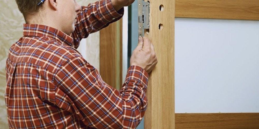 門片安裝的專業服務