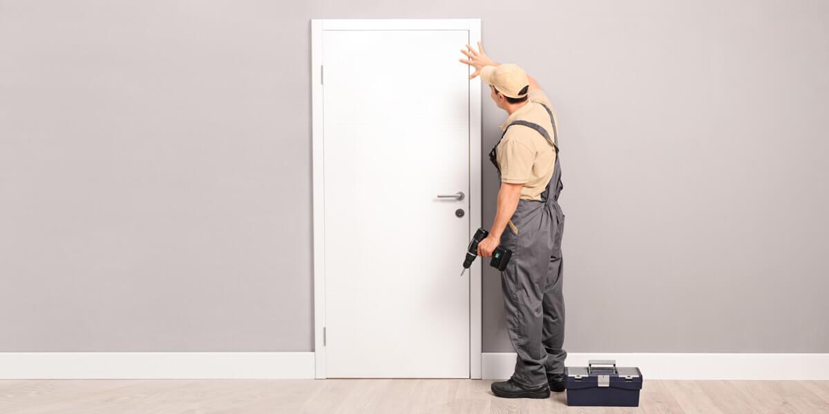 門片維修的專業服務