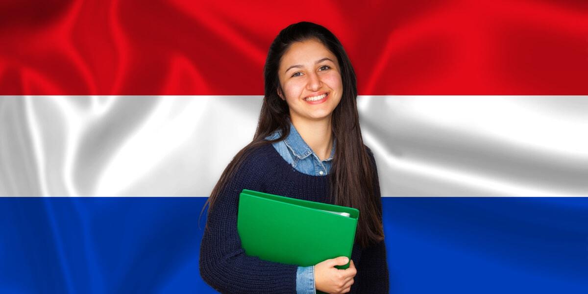 荷蘭文學習的專業服務