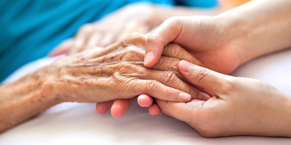 老人照顧的專業服務