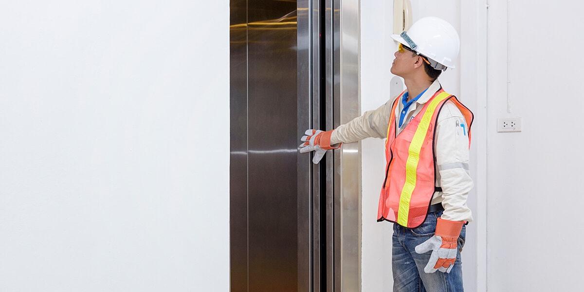 電梯保養的專業服務