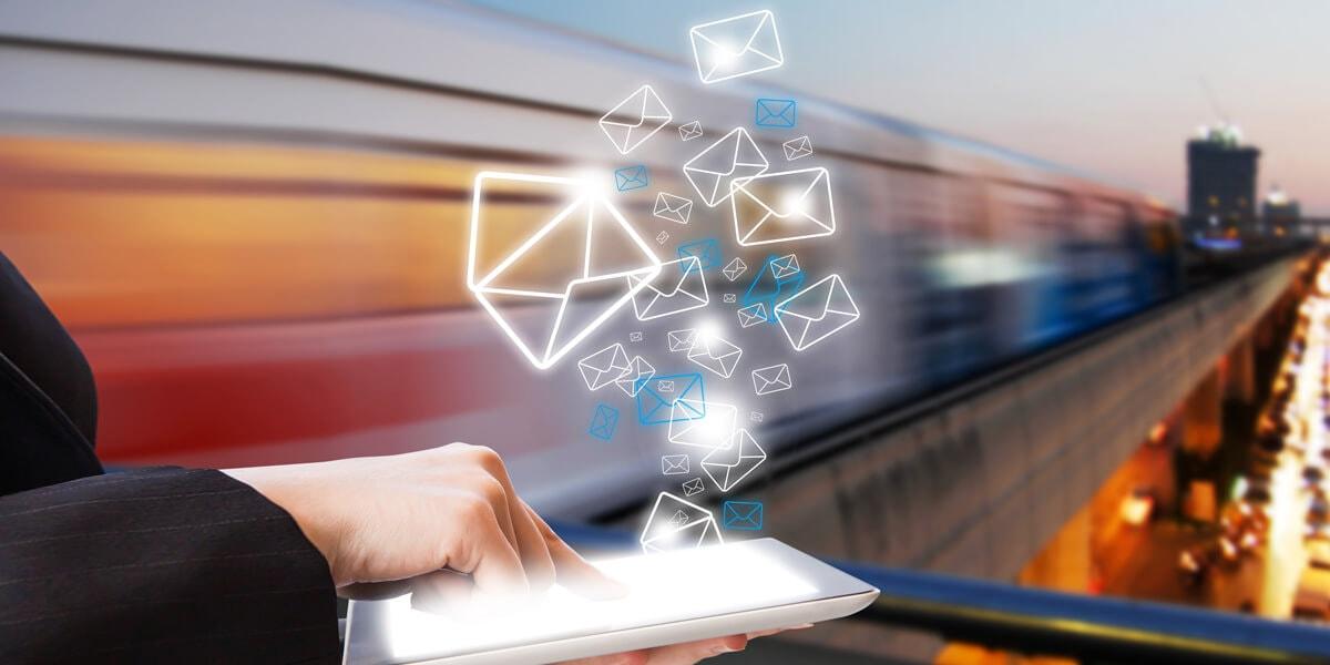 Email行銷的專業服務
