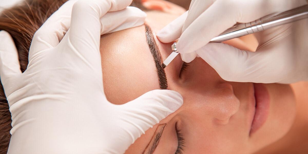 紋眉服務的專業服務