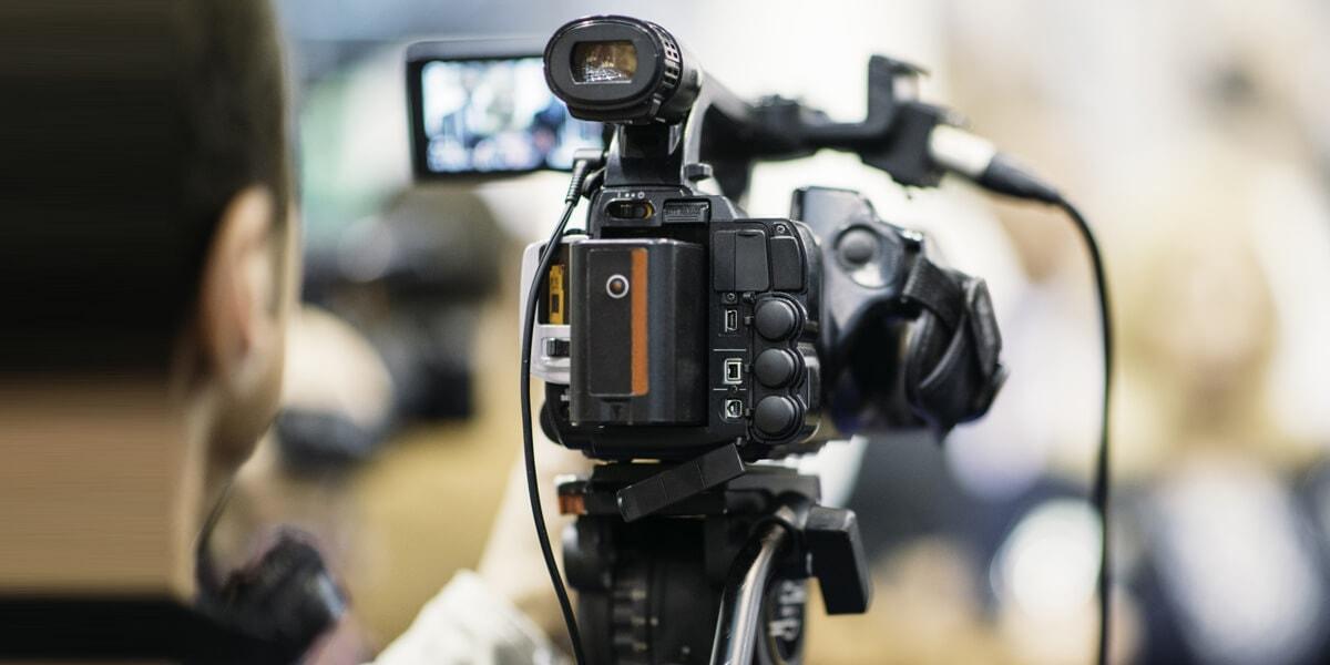 活動錄影的專業服務