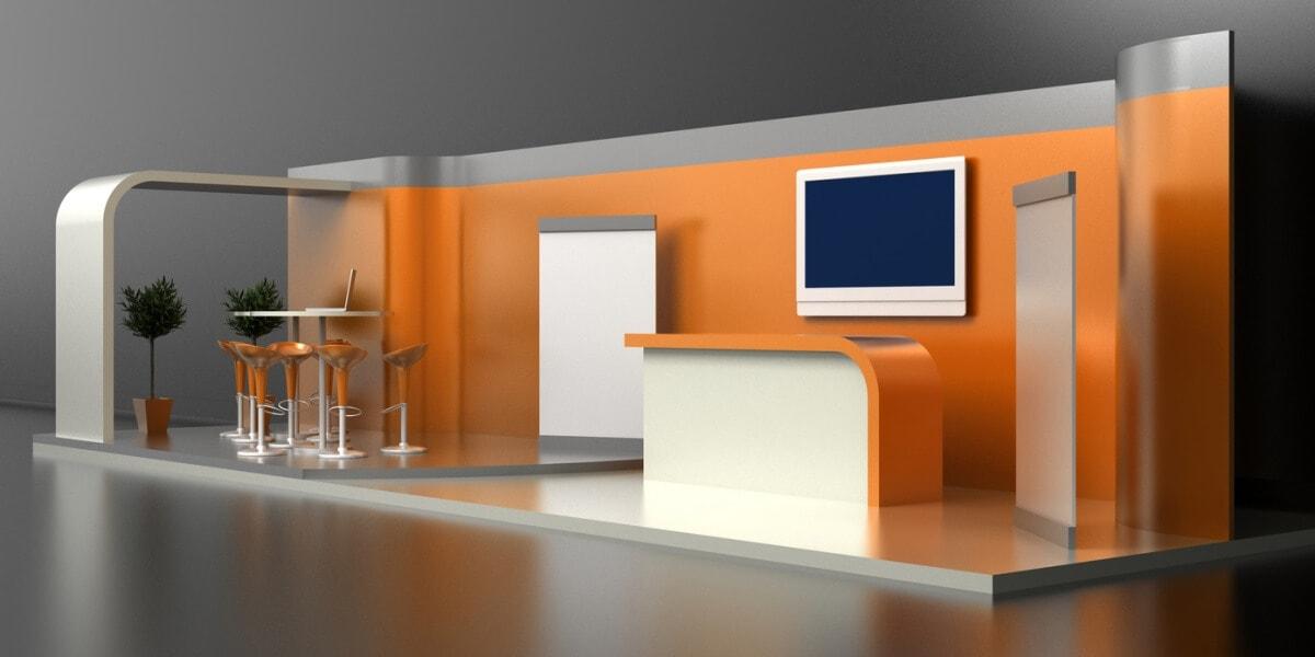 展場空間設計的專業服務