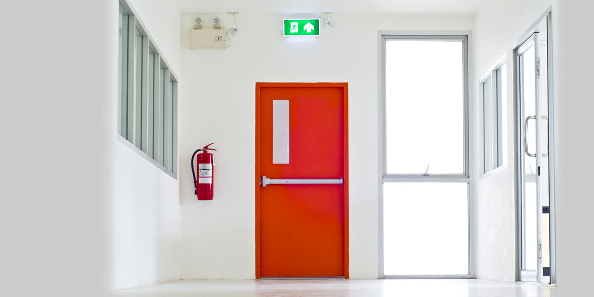 消防工程的專業服務