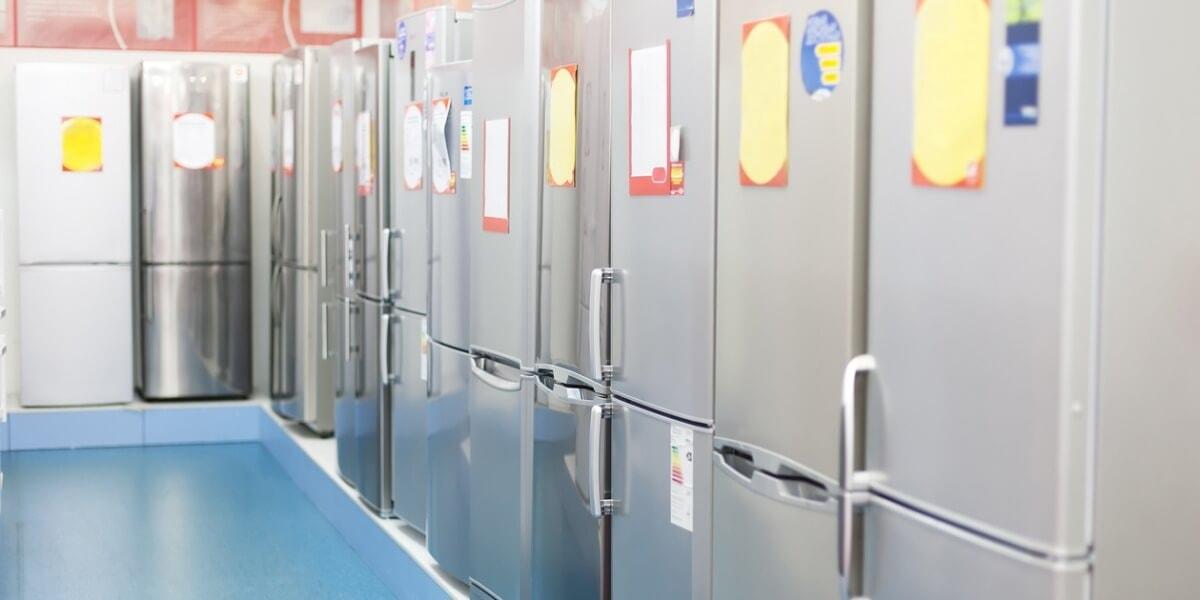 冰箱維修的專業服務