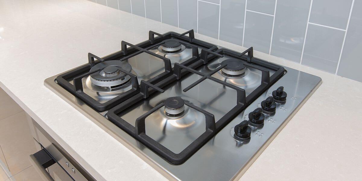 瓦斯爐裝修的專業服務