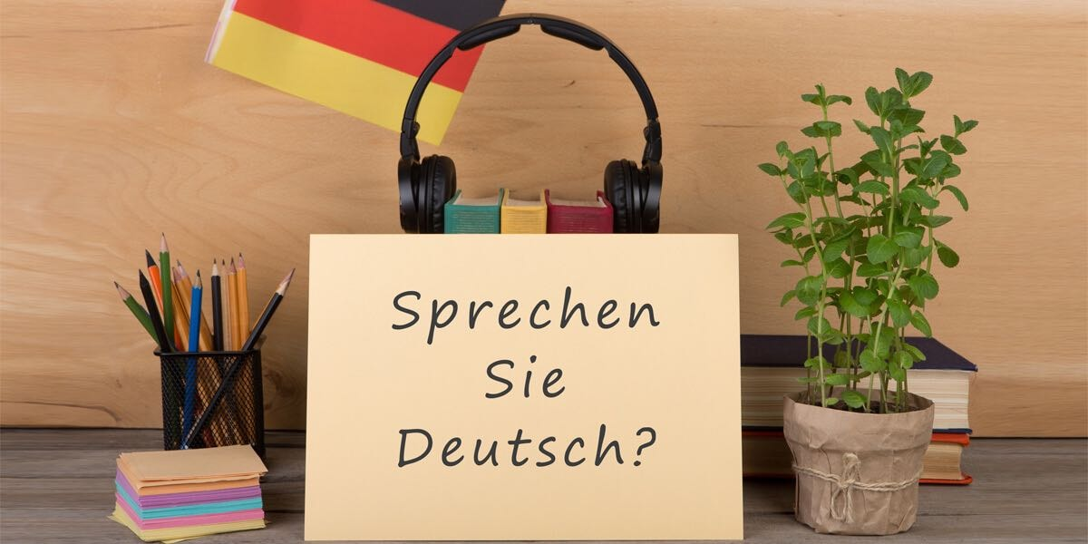 德文翻譯的專業服務