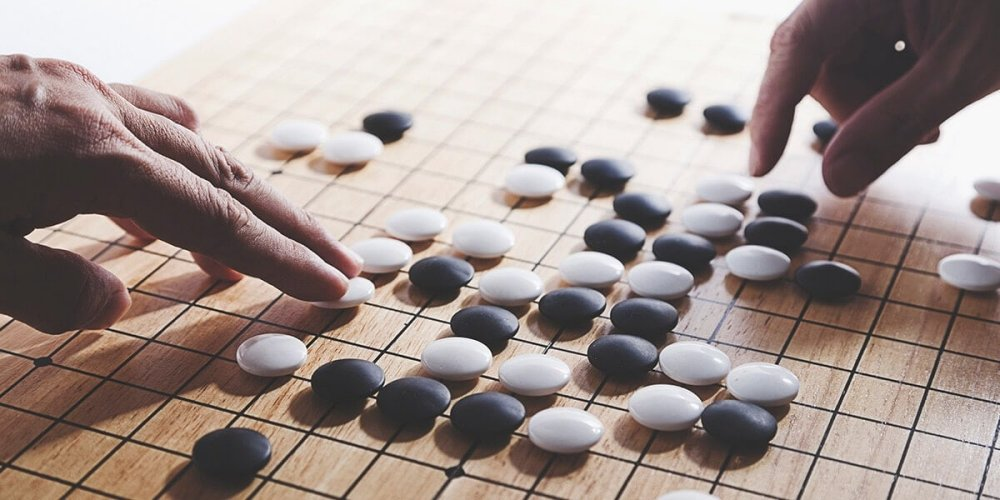 圍棋課程的專業服務