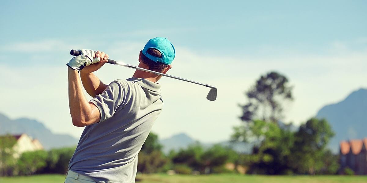高爾夫的專業服務