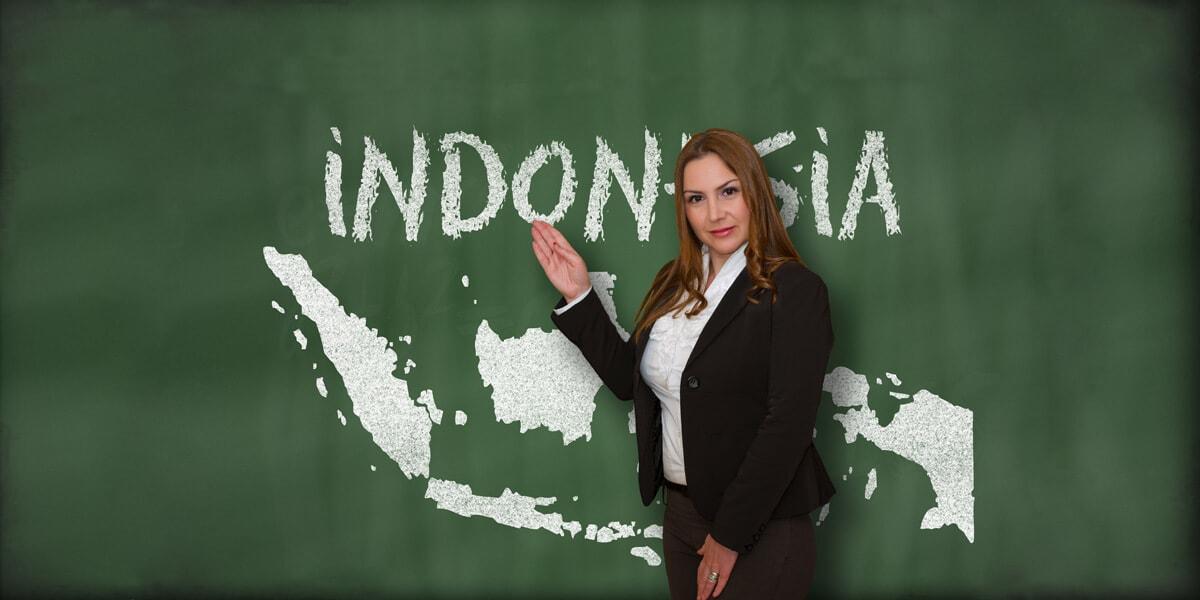 印尼文學習的專業服務