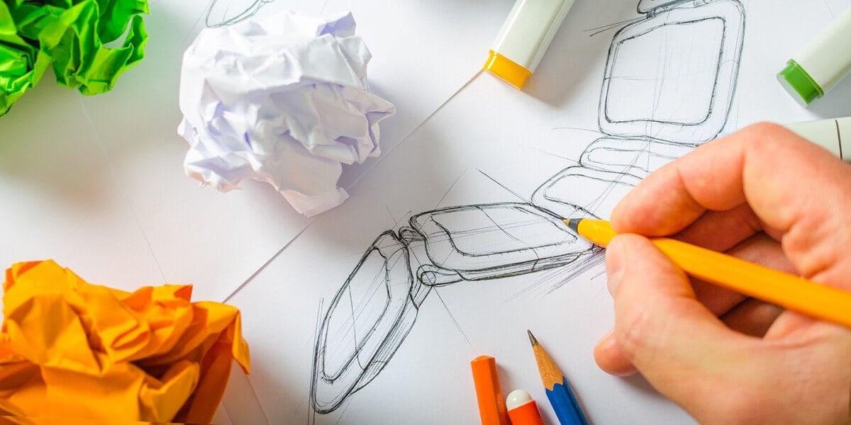 產品與工業設計的專業服務