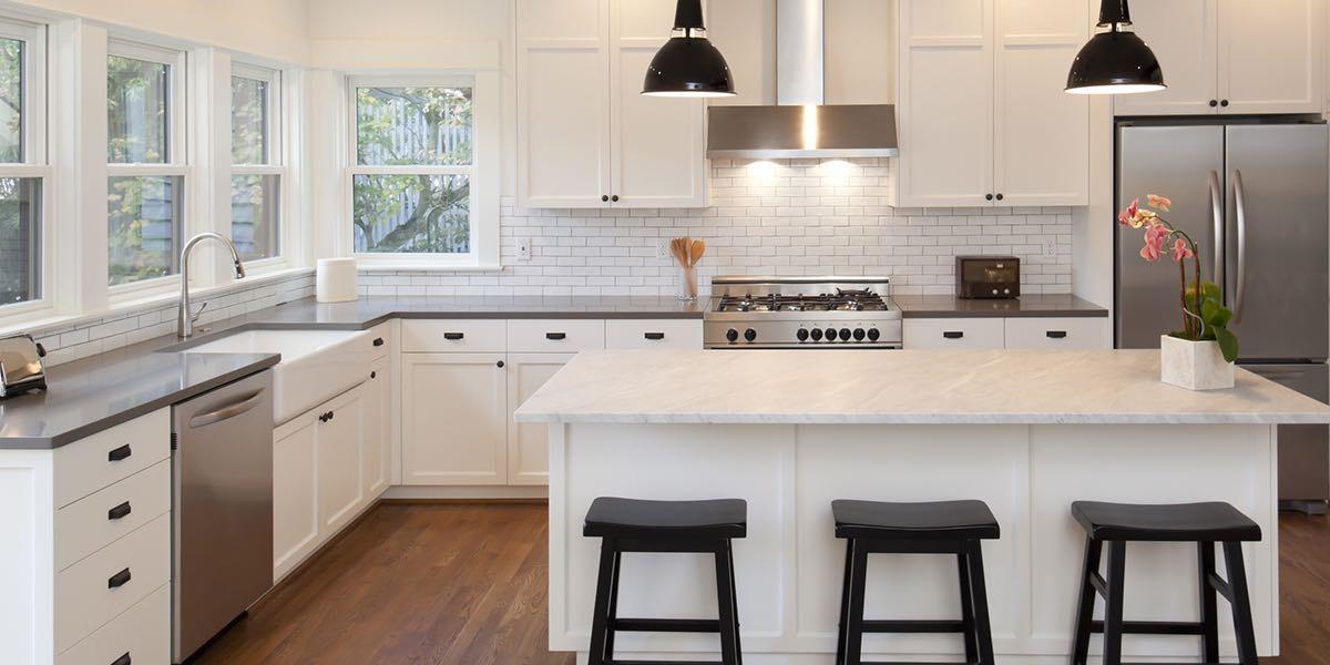 廚房施工的專業服務
