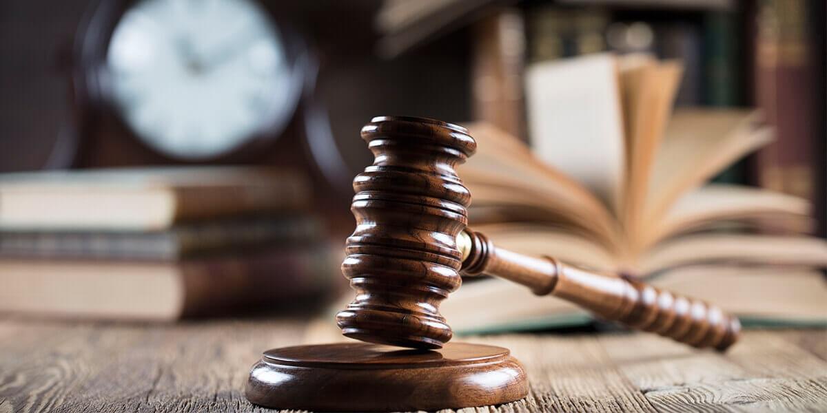 法律服務的專業服務