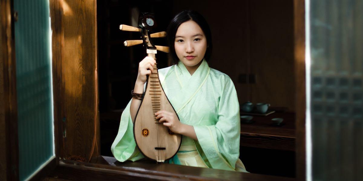 柳琴教學的專業服務