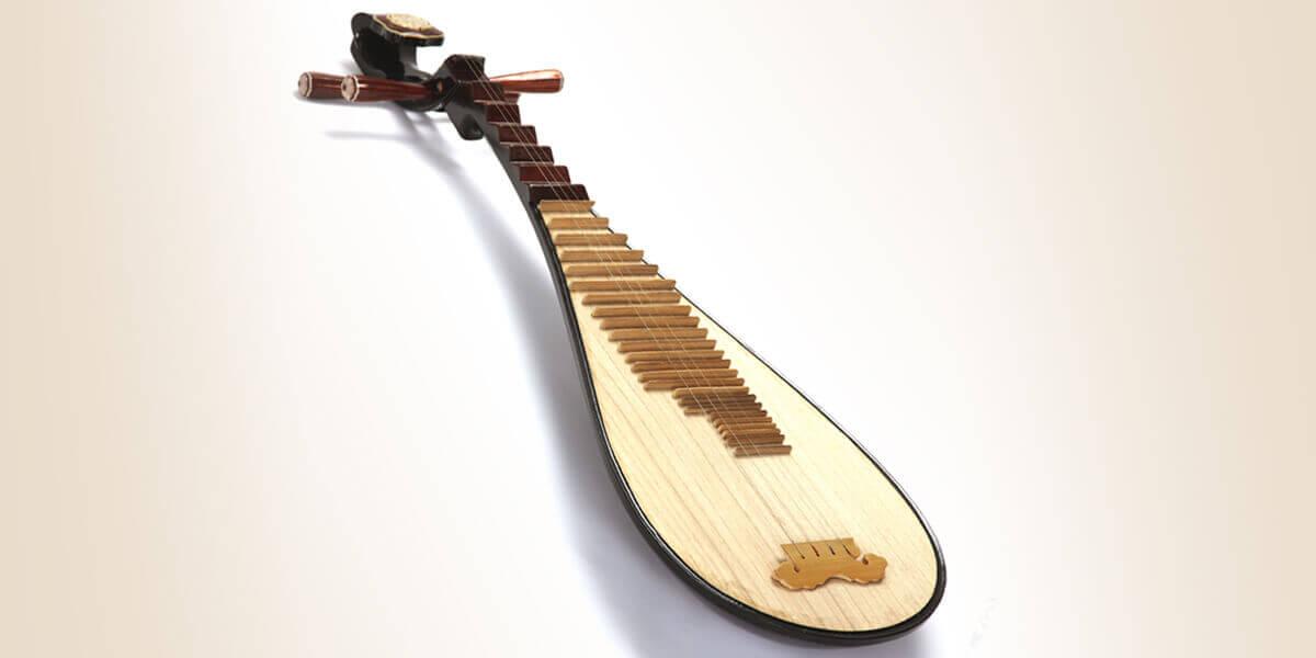 琵琶教學的專業服務