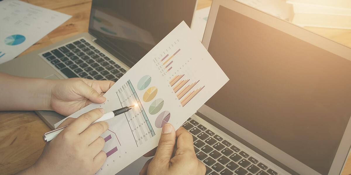 市場調查分析的專業服務