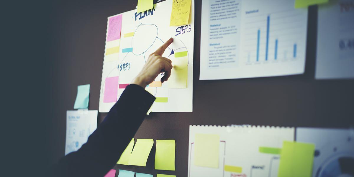 行銷企劃的專業服務