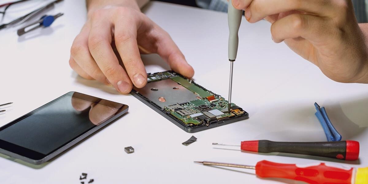 手機維修的專業服務