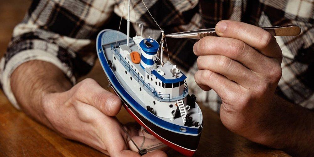模型代工的專業服務
