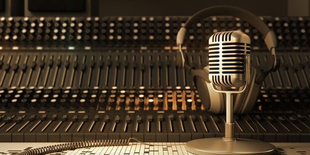 數位錄音的專業服務