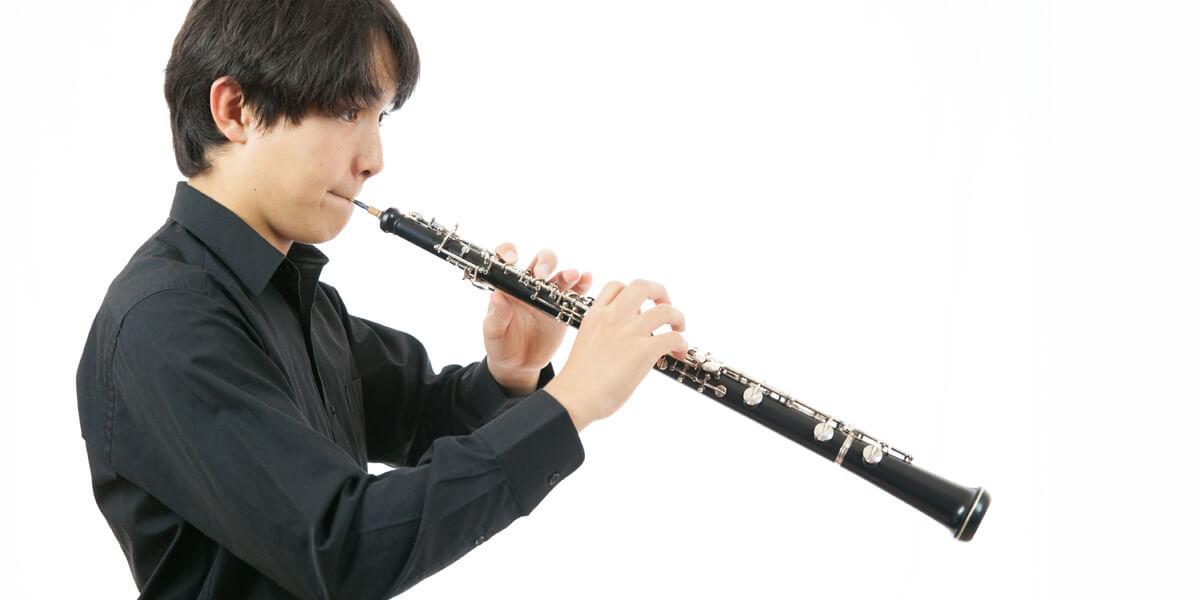 雙簧管教學的專業服務