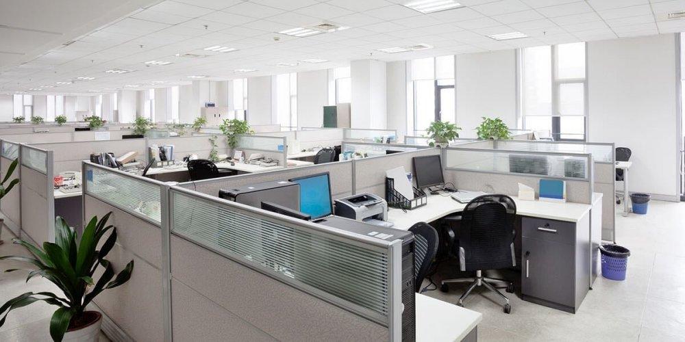 辦公家具的專業服務