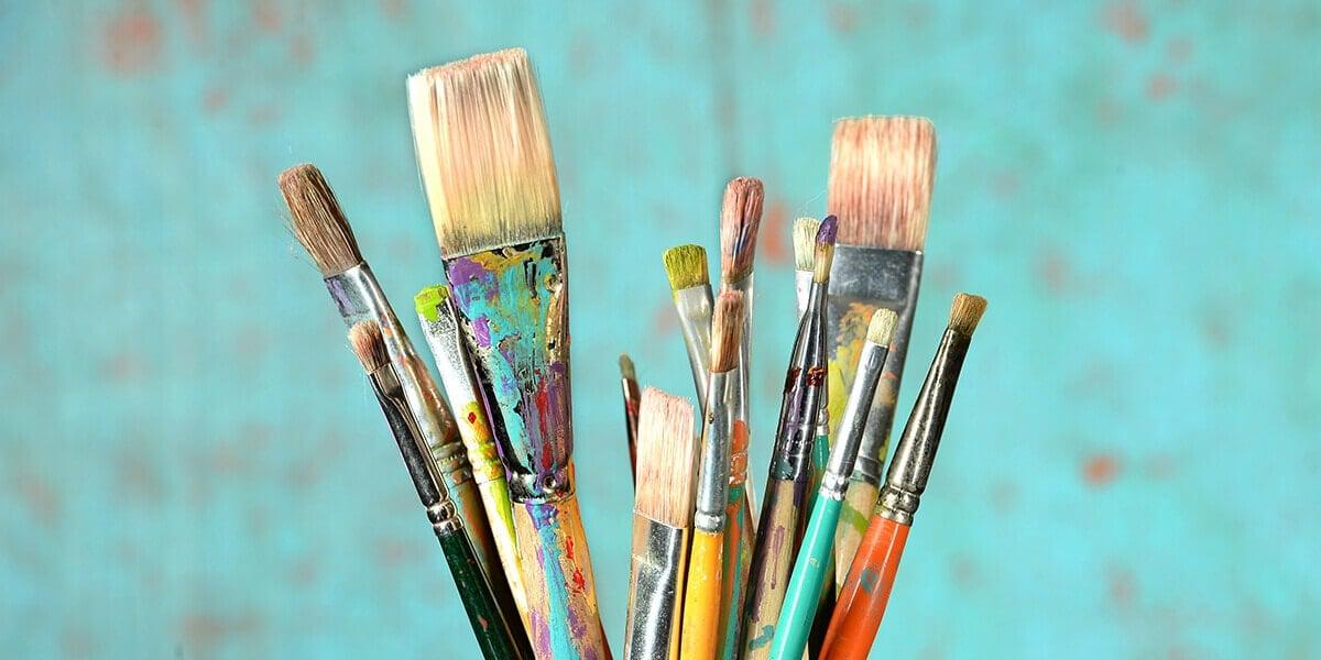 油畫學習的專業服務