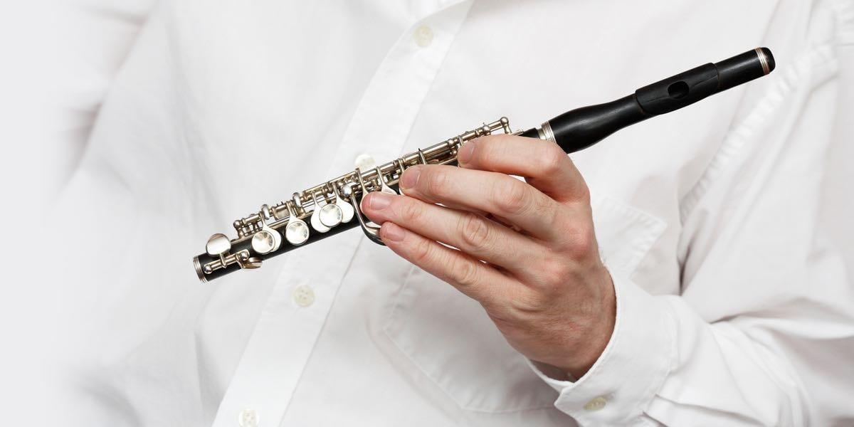 短笛教學的專業服務