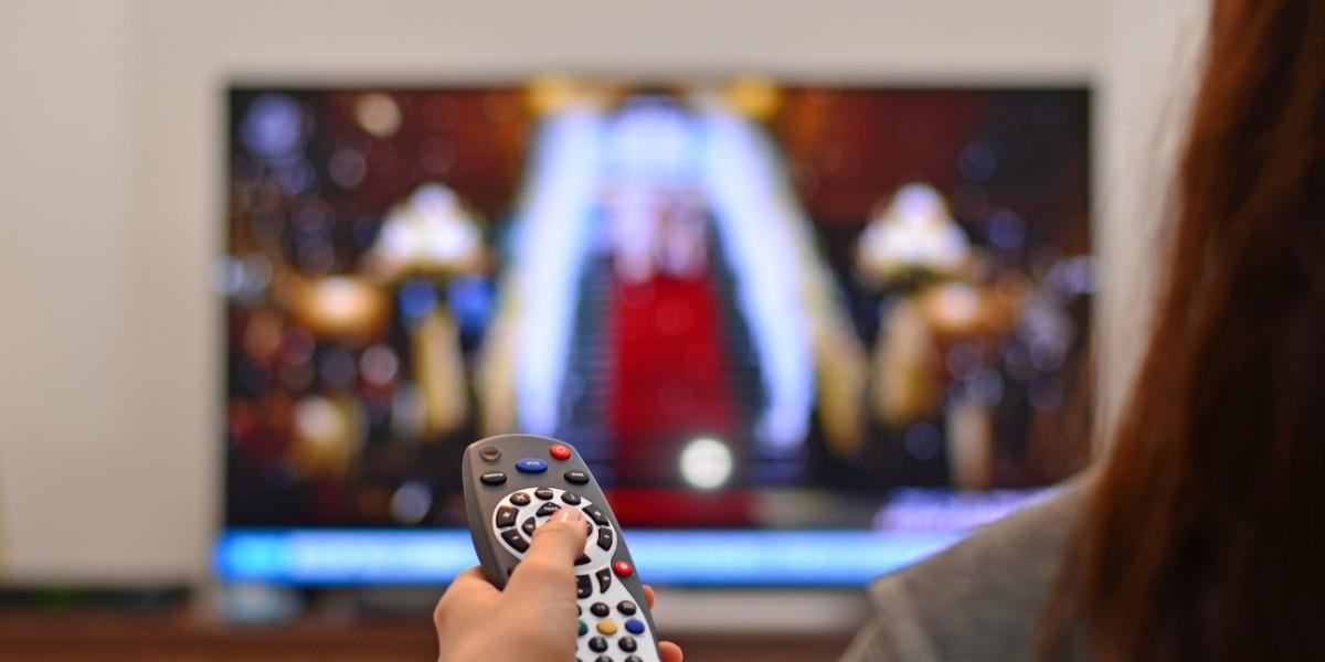 電視行銷的專業服務