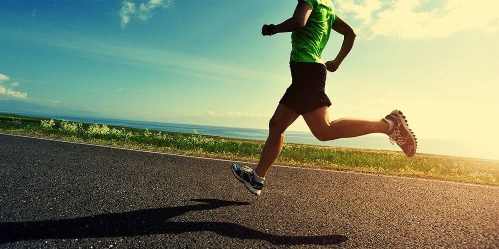跑步的專業服務