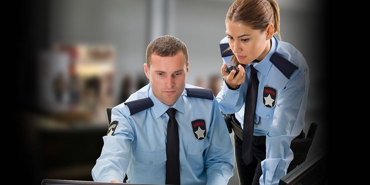 保全的專業服務