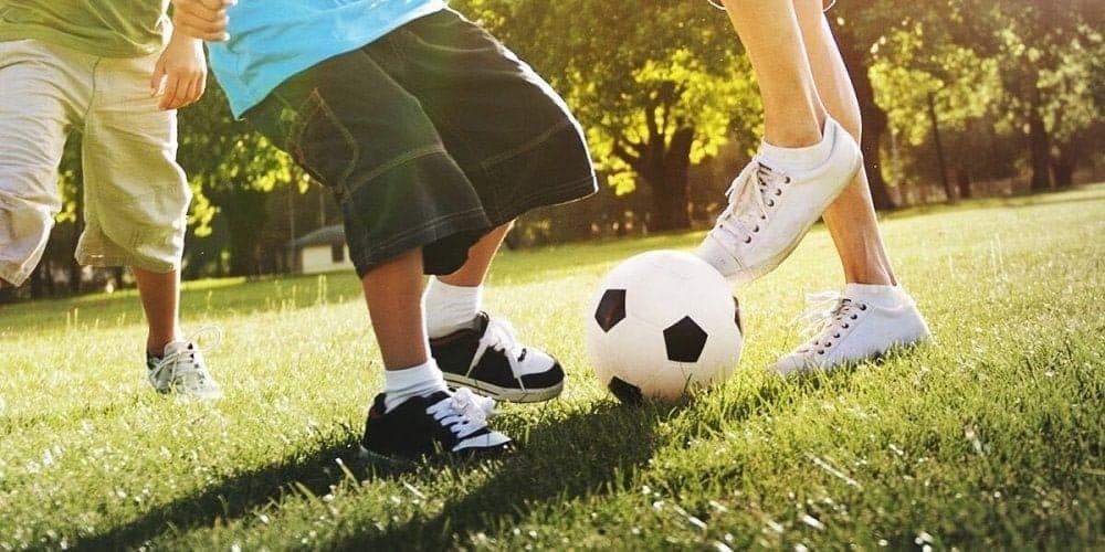 足球的專業服務