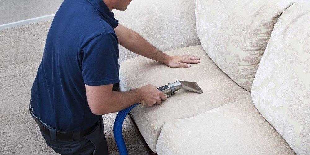 沙發清潔的專業服務