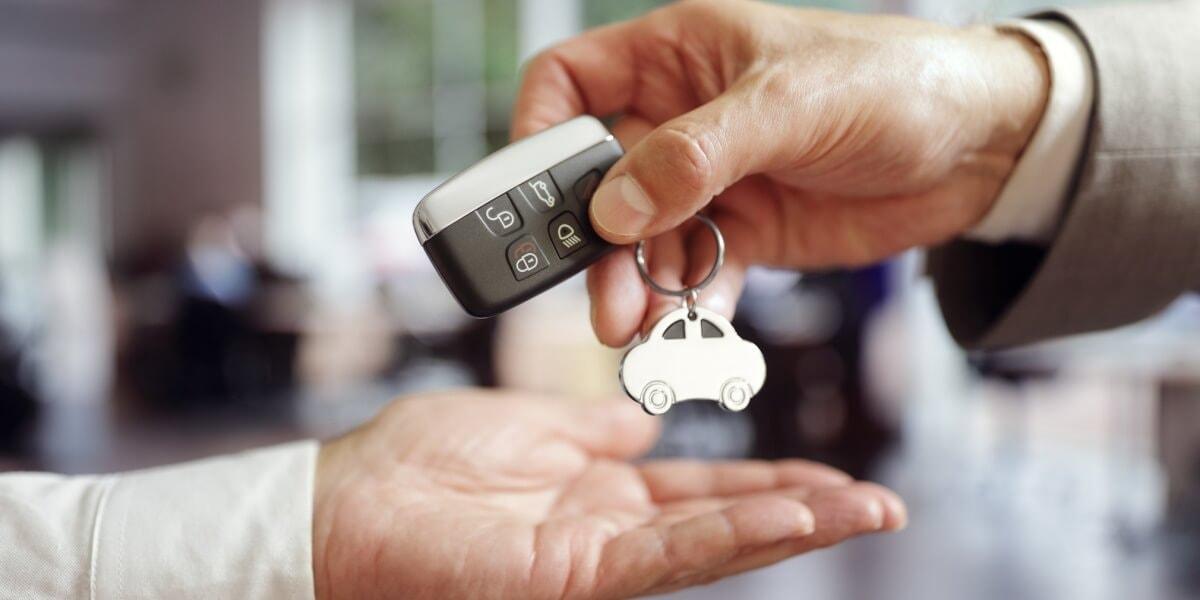 二手車買賣的專業服務