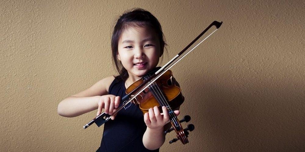 小提琴教學的專業服務