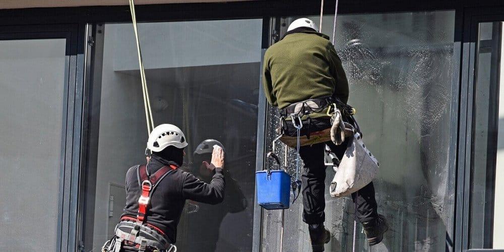 外牆清潔的專業服務
