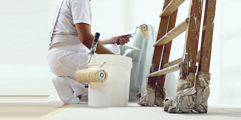 油漆工程的專業服務