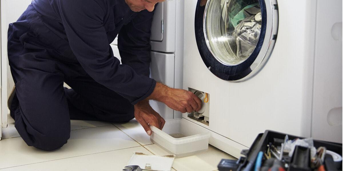 洗衣機清洗的專業服務