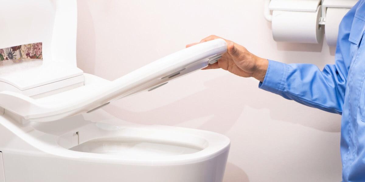 免治馬桶裝修的專業服務