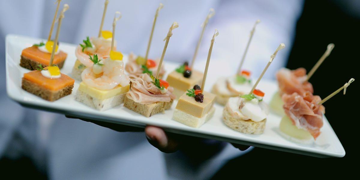 婚禮宴客的專業服務
