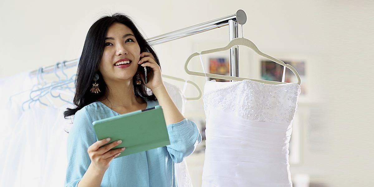 婚禮顧問的專業服務