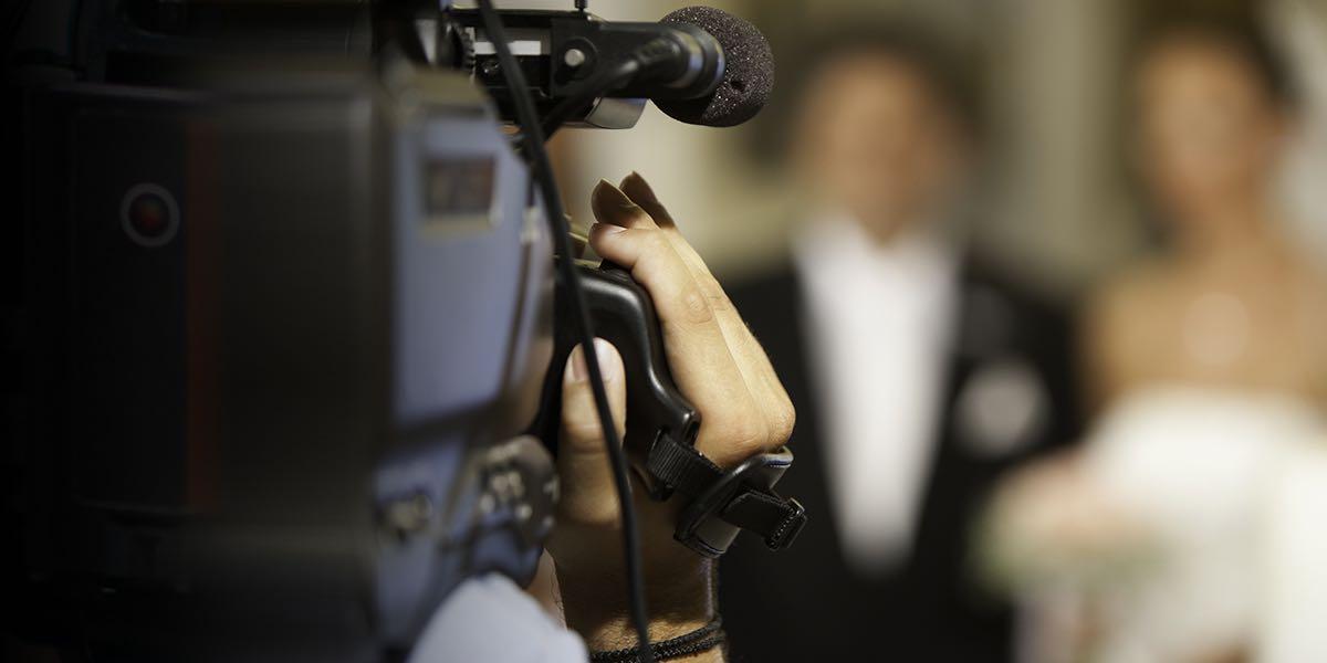 婚禮錄影的專業服務