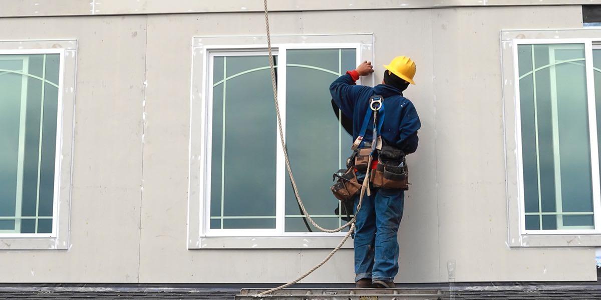 鋁門窗的專業服務