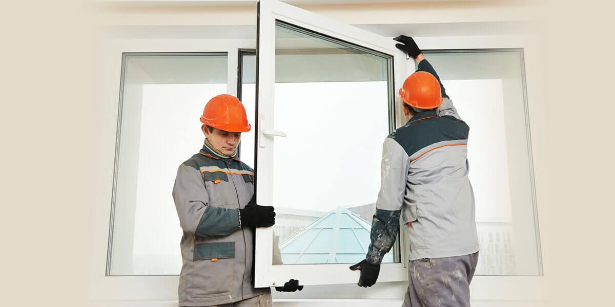 窗戶維修的專業服務