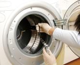 購買DUSKIN洗衣機清潔服務