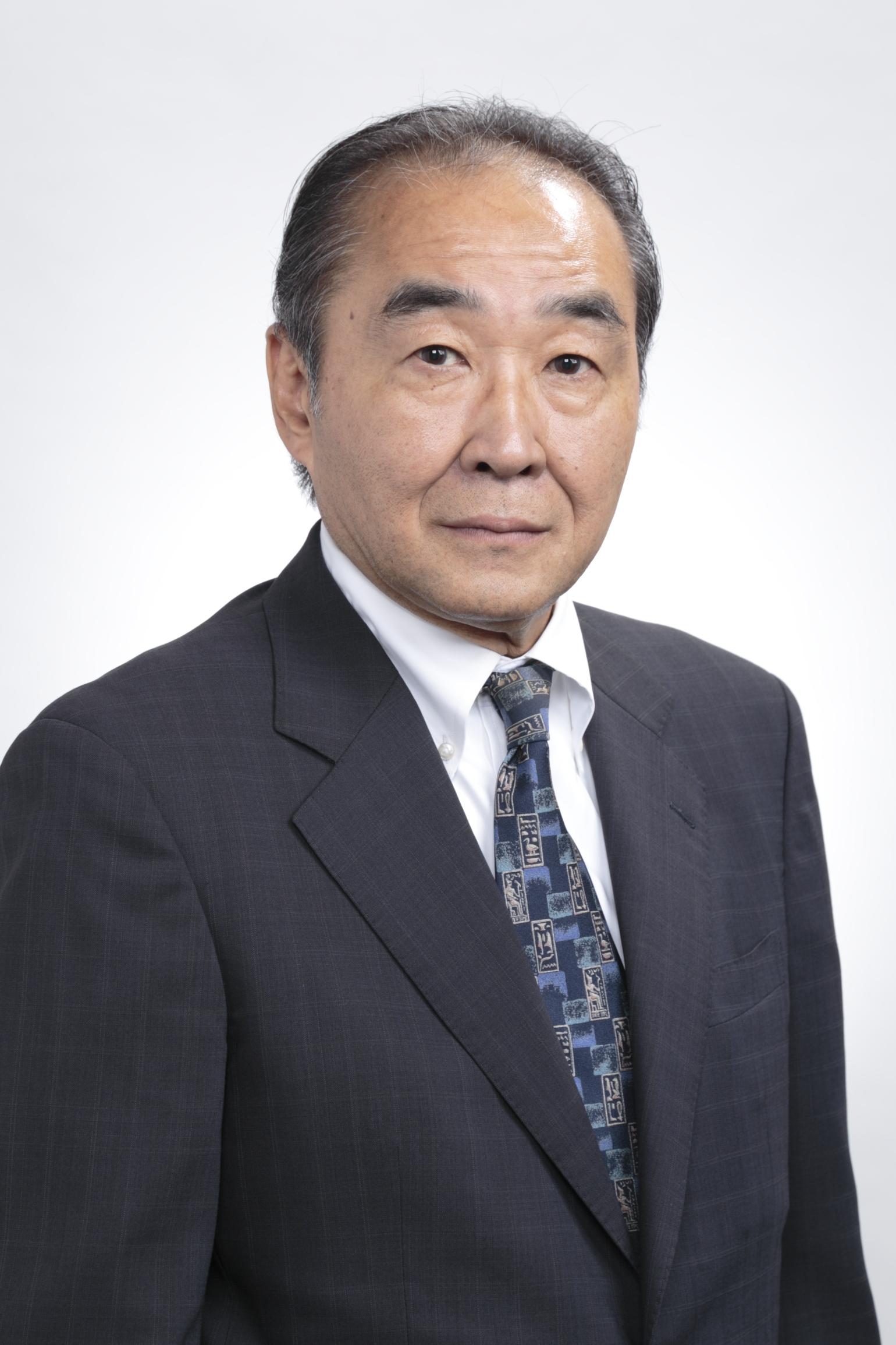 柴尾 隆二