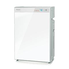 空気清浄機:加湿ストリーマ空気清浄機:MCK70V-W(T)